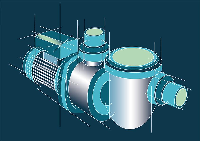 immagine descrittiva di gestione impianti tecnologici del sito www.aqualtech.it