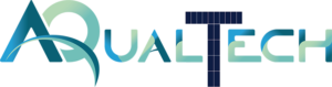 scritta aqualtech del sito www.aqualtech.it